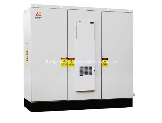 IGBT Induction Heating Machine Shaft Gear Metal Surface Heat Treatment