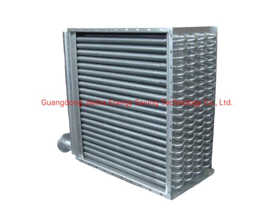 Evaporator for Industial Cooling or Heating