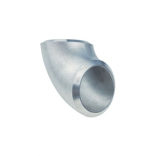 90 Degree 1.0d Pipe Fittings Coupling Stainless Steel Elbow