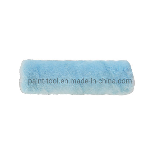 Polyacrylic Short Pile Mini Paint Roller Refill European Style