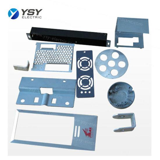 Custom Sheet Metal Fabrication Stamping Laser Cutter Computer Parts