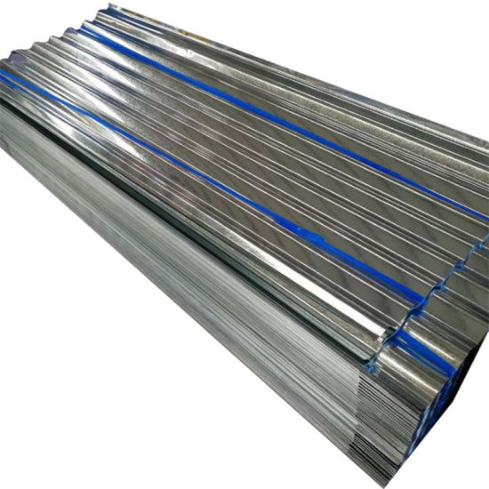 Hot Selling Galvanized Corrugated Roofing Sheets