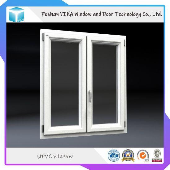 Factory Direct Sale Cheap Price UPVC/ PVC Windows