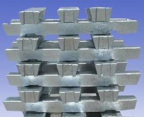 Raw Material Aluminum Ingots with Favorable Price