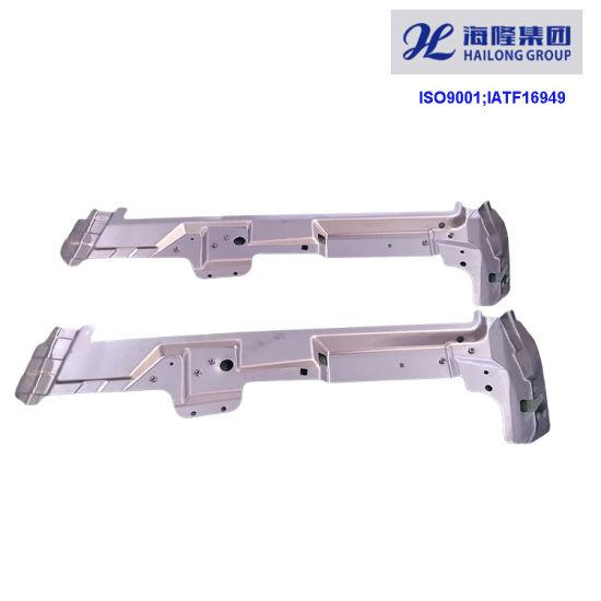 IATF16949 Metal Stretch Metal Stamping Punch Sensor Automobile Parts