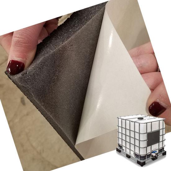 Waterborne Psa Pressure Sensitive Adhesive Emulsion Polymer