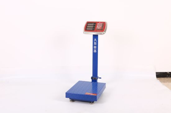 Wholesale High Precision Electronic Digital Weighing Platform Scale
