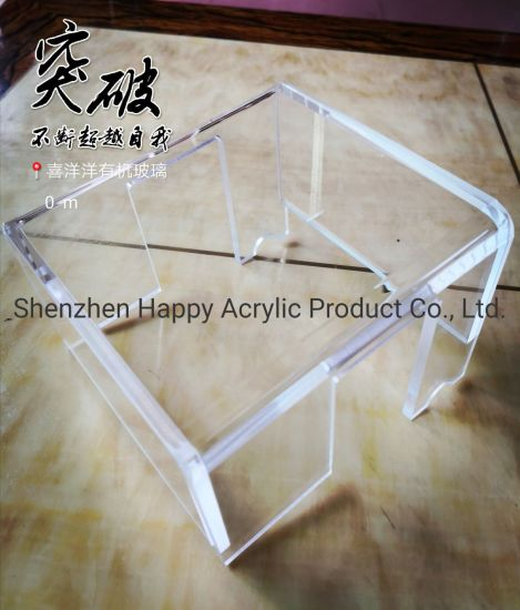 2020 Factory Directly Supply Acrylic Box Transparent Acrylic Box Acrylic Packing Box Acrylic Cover