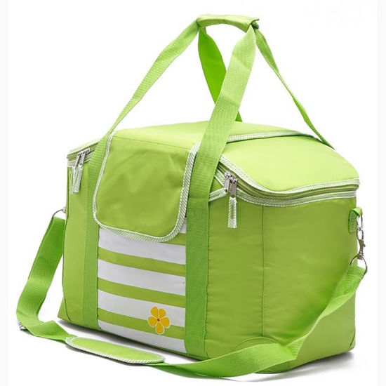 Thermal Food Picnic Insulated Lunch Cooler Bag for Adult