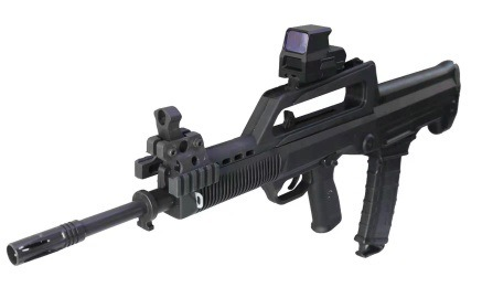 Hunting/ Rifle Scope/ Holographic Sight / Red DOT Sight