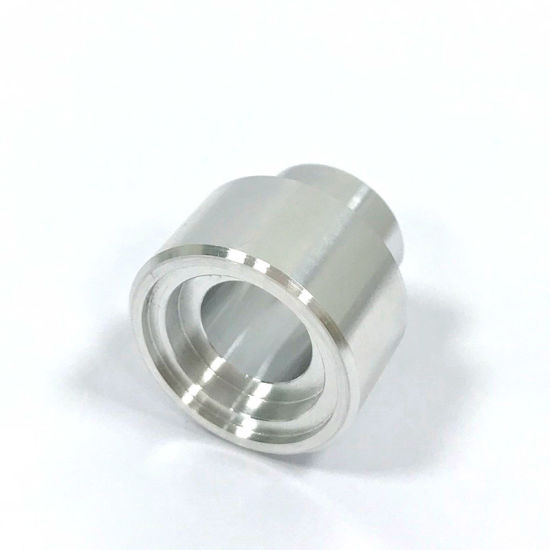 Factory OEM Made CNC Lathe Turning Milling Metal Material Precision Spare Parts Machining Service