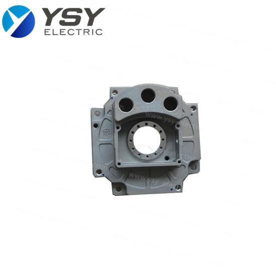 CNC Aluminium Die Casting Engine Parts for Car/Auto