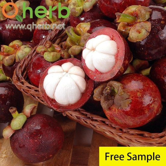 α -Mangostin Mangosteen Extract pictures & photos