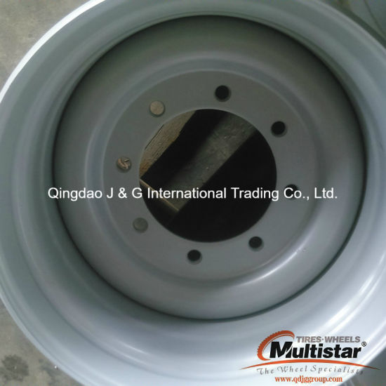 Agricultural Rims 22.5X16.00 Flotation Tyre 500/60-22.5 Tyre Wheel