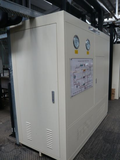 Compressor Condensing Unit Test Bench pictures & photos