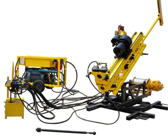 All Hydraulic Diamond Coring Drill Rig pictures & photos