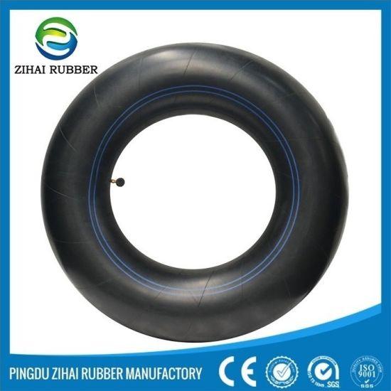 Butyl Inner Tubes for Light Tire Truck Tube 1000X20 Tr78A