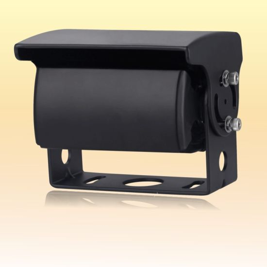 Waterproof IR Car Camera with Nightvision for Mine Truck (DF-8098) pictures & photos
