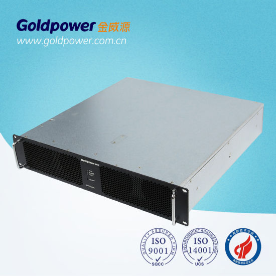 30kw 750V DC Power Supply for Electric Car Charger with ISO
