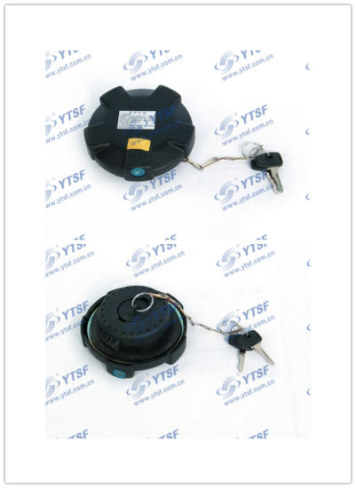 Fuel Tank Cap for Sinotuck Parts pictures & photos
