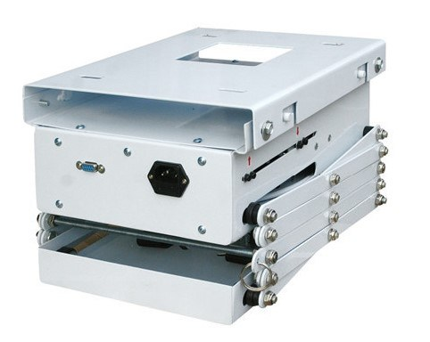 Motorized Projector Lift 1m/1.5m/2m/3m/4m with Competitive Price
