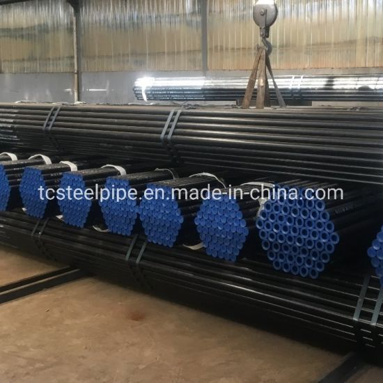 A179/A192 T5 T11 T22 Seamless Steel Pipe/Tube