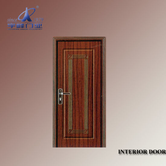 China High Quality Interior Bifold Doors China Wooden Door
