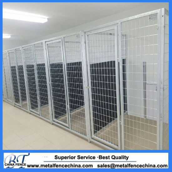 Enclosure Run Cage Kennel Fence Exercise Yard Portable Pet Breeding Cages Kennels pictures & photos