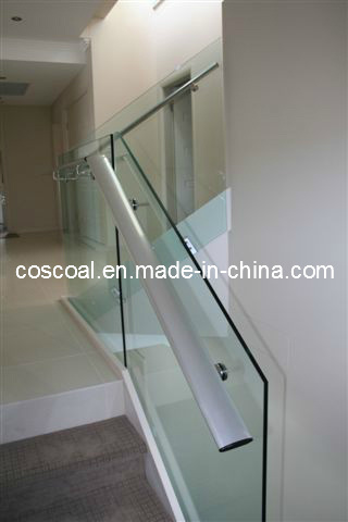Aluminium/Aluminum Stair Fence for Housing pictures & photos