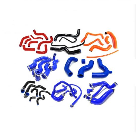 China Professional Suppliers Elbow Hose Automotive Radiator Silicone Hose with Best Price