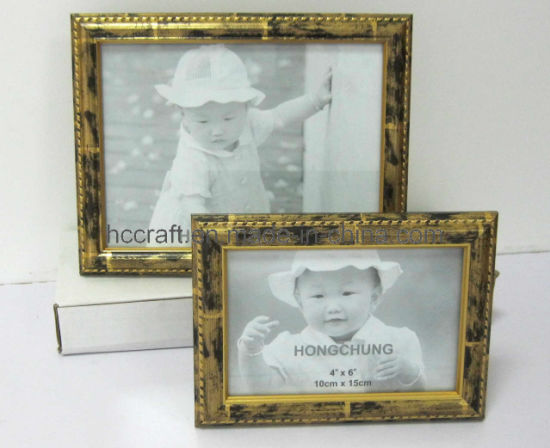 New Plastic Photo Frame Craft (635165) pictures & photos