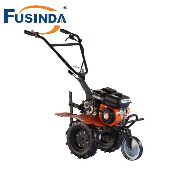 hot selling two wheel powerful manual tillers and cultivators from rh fusinda en made in china com Garden Tillers Home Depot Garden Tillers