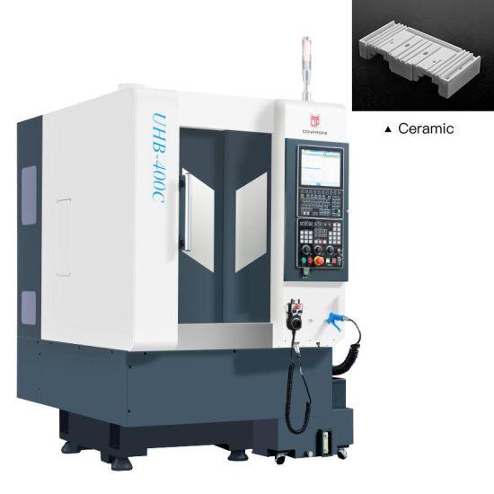 Precision Metal CNC Precision Machining Controller Machine 3 Axis CNC Machine Tools