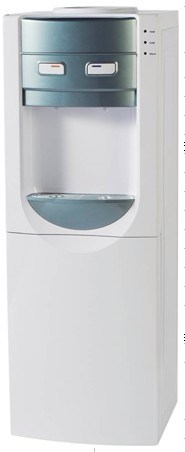 Floor Standing Water Dispenser with Cabinet (YLR-JW-913) pictures & photos