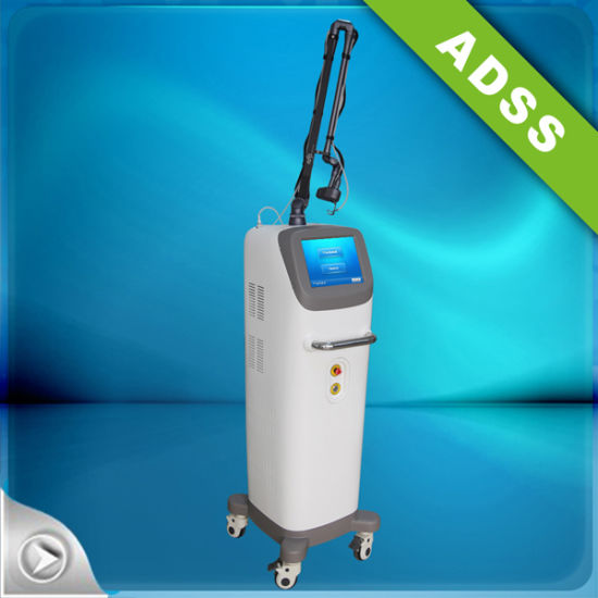 RF CO2 Fractional Laser Skin Renewal Cosmetology Machine pictures & photos