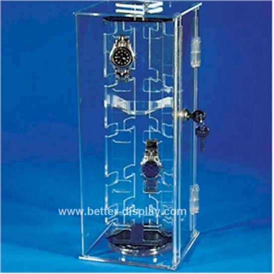 Retail Watch Display Cabient with Lock Btr-F1018
