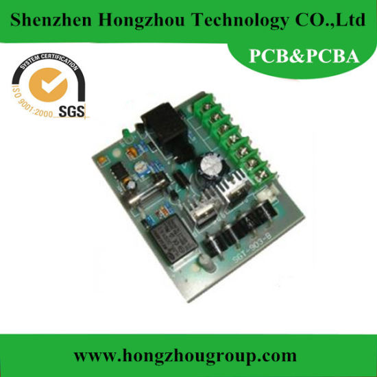 China Factory Custom Design Double Side Circuit Board PCB pictures & photos
