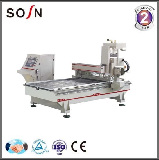 Cutting Woodwork Tool CNC Router for Woodworking