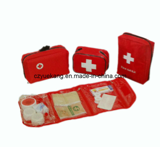 Medical Kit for First Aid pictures & photos