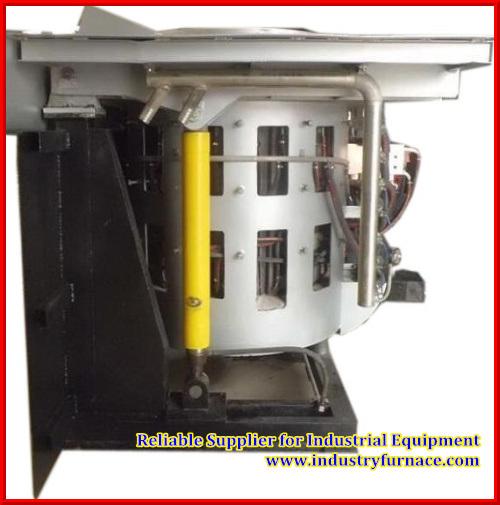 Aluminum Melting Furnace, Induction Furnace