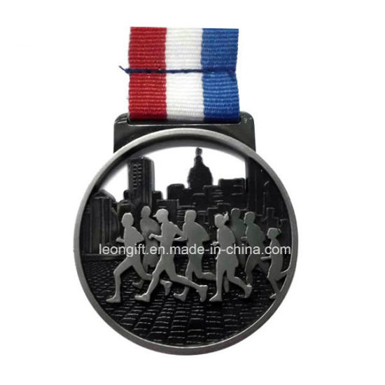 Wholesale Best Price Sport Alloy Medals pictures & photos