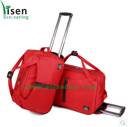Fashion Luggage Bag, Trolley Bag for Travel (YSTROB08-003)