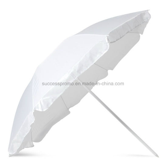 Sun Beach Umbrella with Pouch 170t Polyester 36 Inch
