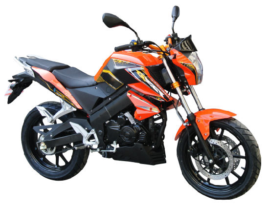Motorcycle (GW200-13)