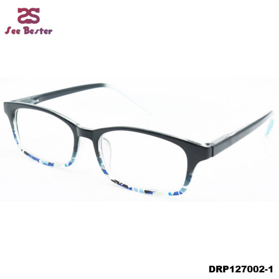 57dd31f87e Private Label Retro Square Anti Blue Light Blocking Reading Glasses for  Gaming Computer Glasses Blue Ray Blocker Filter