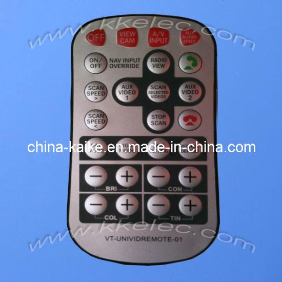 Hangzhou Graphic Overlay Switch