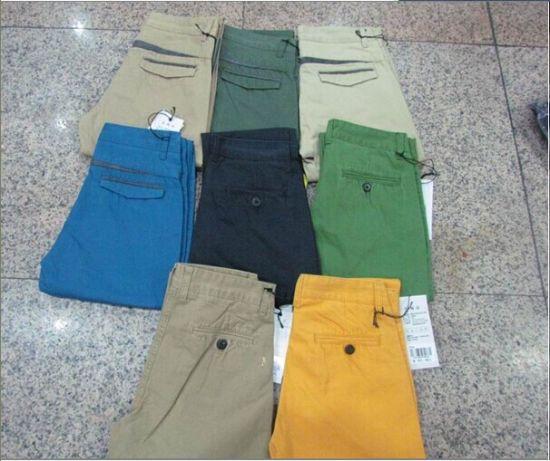 Men Casual Pants (JF2014-515)