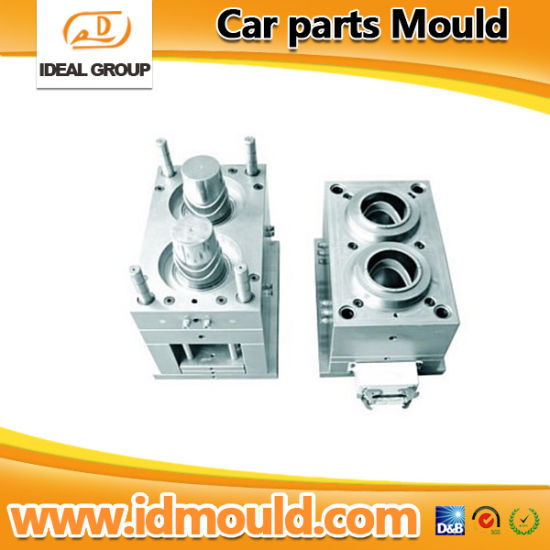 Plastic Injection Mould of Automotive Parts Car Mold Parts Mold pictures & photos