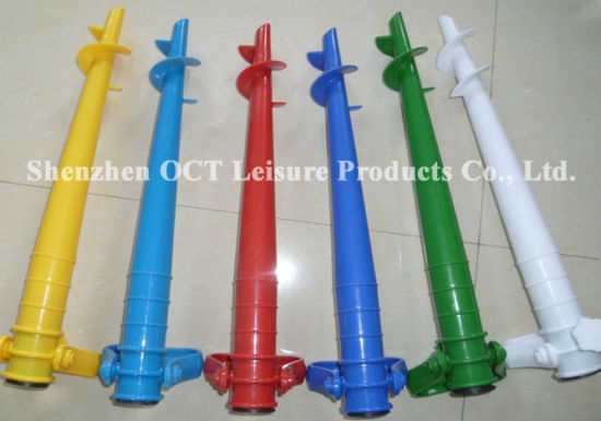 Beach Umbrella Holder Drill Base