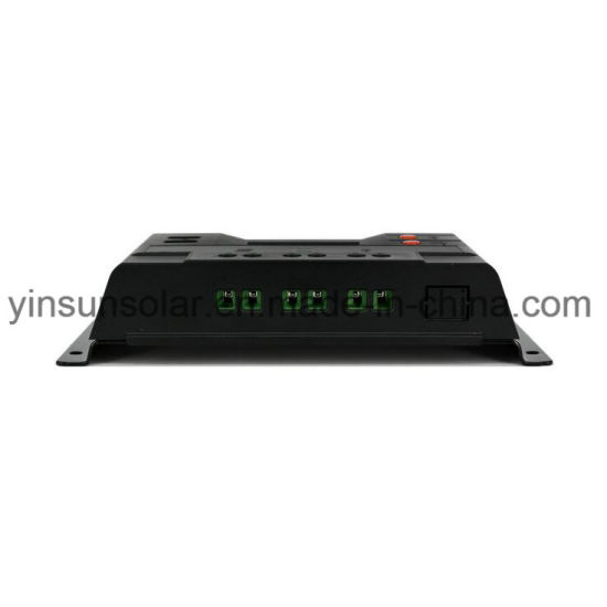 Hot-Sale 10A 12V or 24V Intelligent Solar Charge Controller pictures & photos